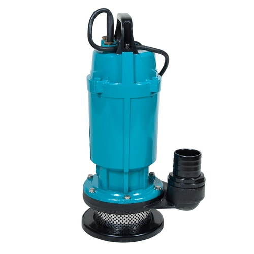 Commercial Marine Industrial Pumps